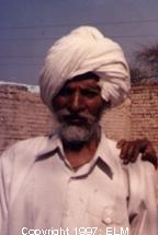 The Eastern Punjabi of India